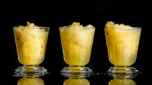 recipe bourbon slush cocktail kentucky derby