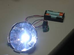 how to power led strip lights quickie projects convert your vintage light to led power