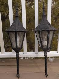 Vintage Outdoor Lights Best Vintage Outdoor Lights