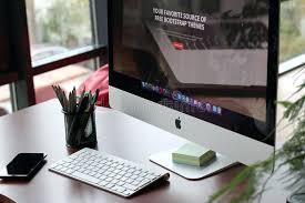 Computer Desk Wallpaper Apple Computer Desk Modelthreeenergy
