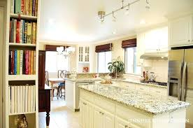light granite countertops with white cabinets santa cecilia granite countertops with white cabinets kitchen with