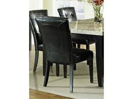 steve silver dining room monarch parsons chair mc500s furniture