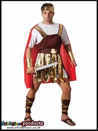 Trojan Halloween Costume Trojan Soldier Fancy Dress Costume