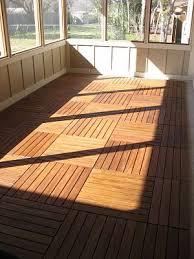 stylish decoration porch flooring ideas decking materials tongue