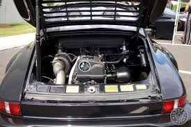 porsche 911 v8 conversion for sale k swapped porsche 911 turbo 4 cylinder k20 power speed academy