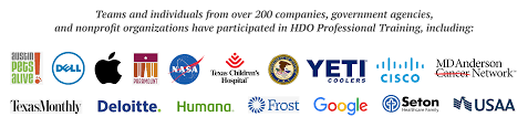 certificate programs human dimensions of organizations