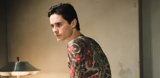 tattoo nation netflix the outsider your average yakuza wouldn t recognise himself in this