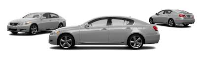 lexus sedan 2008 2008 lexus gs 460 4dr sedan research groovecar