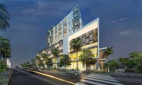 ADD Inc Now With Stantecs Latest Architecture And Design Project - Design district apartments miami