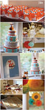 214 best woodland animal themed baby shower images on pinterest