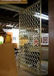 Gold Room Divider Tension Pole