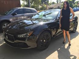 ghibli maserati 2016 beautiful blacked out maserati ghibli delivery to san diego