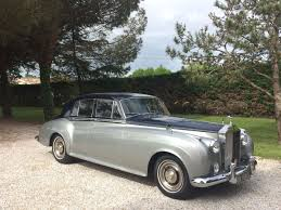 rolls royce silver cloud 1961 rolls royce silver cloud ii coys of kensington