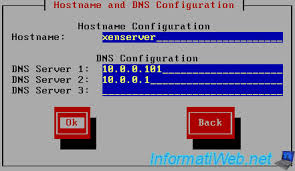 Google Public Dns Server Traffic by Citrix Xenserver Active Directory Authentication Page 2