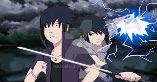 vs sasuke sasuke vs sasuke road to by emuchiha on deviantart