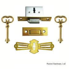 Desk Locks Roll Top Desk Desk Locks Full Mortise Paxton Hardware