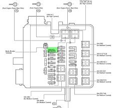 2007 lexus es 350 fuse box diagram wiring amazing wiring diagram