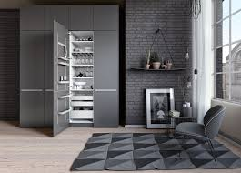 siematic multimatic kitchen organization for more storage