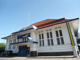 Bank Mandiri File Gedung Bank Mandiri Muaro Jpg Wikimedia Commons