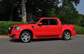 ford sports truck ford explorer sport trac gets coyote 5 0 upgrade stangtv