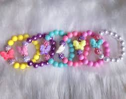 party favor bracelets 1678 best birthday partys images on chunky bead