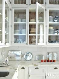 Installing Glass In Kitchen Cabinet Doors Replace Kitchen Cabinet Doors With Glass Pathartl