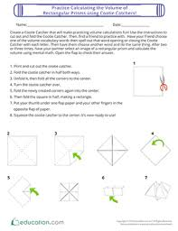 5th grade measurement worksheets u0026 free printables education com