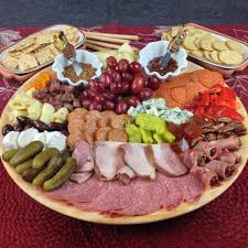 Halloween Appetizer Plates by Oct 2014 U2013 Smoked Meats Fall Soups Halloween Cakes Food For