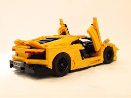 lego lamborghini aventador j 100 yellow lamborghini aventador 2016 lamborghini aventador