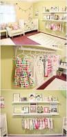 Baby Storage 15 Awesome Baby Nursery Storage Ideas