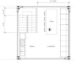 Large Kitchen Plans Distinguished Open Kitchen Plans Images Minimalist Home For Open