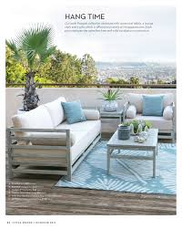 Outdoor Rugs Only by Living Spaces Product Catalog Outdoor 2017 Page 22 23