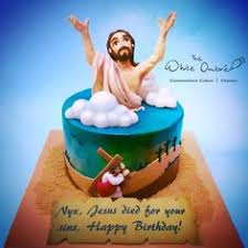 this is an amazing cake jesus is not really my home boy but i can