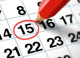 national holidays and other important holidays 2017