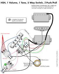 stratocaster hsh wiring diagram kwikpik me