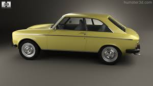 classic peugeot coupe 360 view of peugeot 304 coupe 1970 3d model hum3d store