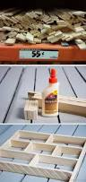 easy and affordable diy drawer organizer diy drawer organizer