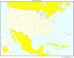 map usa florida us and mexico time zone map map maps usa florida canada mexico