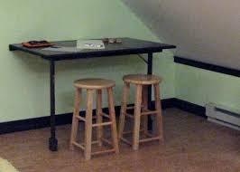 white fold down desk wall mounted flip down desk fold away desk