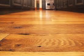 how to sand hardwood floors