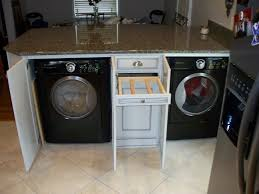 How To Hide Washer And Dryer by Renovation
