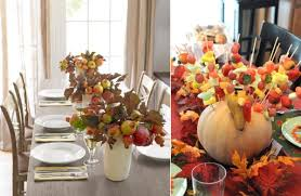 centerpiece for thanksgiving 20 thanksgiving table decoration ideas beautiful fruit centerpieces