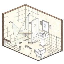 small bathroom design plans 25 best small bathroom floor plans