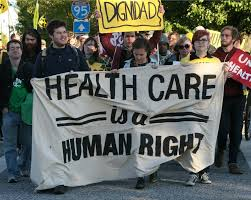 is universal health care an impossible fantasy up for