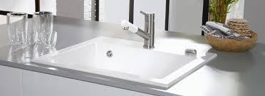 high quality ceramic sink from villeroy boch