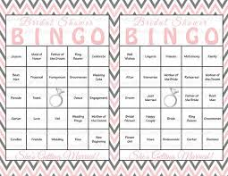 bridal shower gift bingo 30 bridal shower bingo cards diy printable by celebratelifecrafts