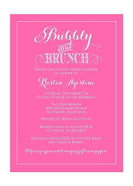 brunch bridal shower invitations bridal shower brunch invitations ryanbradley co