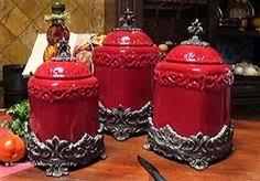 fleur de lis canisters for the kitchen kitchen canister sets liven up your kitchen decor kitchens