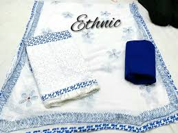 Decorating Materials Online Jaipuri Cotton Top Dress Material 2 Pc Set Non Catalog Dress