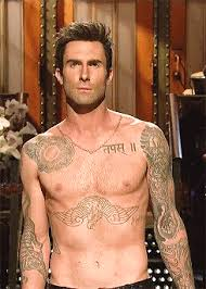 shirtless adam levine gifs get the best gif on giphy